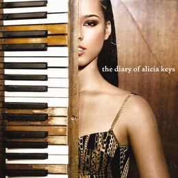 Keys, Alicia: The Diary Of Alicia Keys Poster