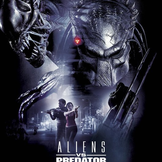Aliens vs. Predator 2 / Alien vs. Predator Poster