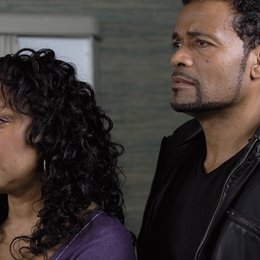 All Things Fall Apart - Wenn alles zerfällt... / Lynn Whitfield / Mario van Peebles Poster