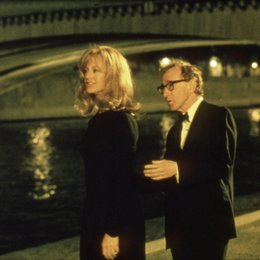 Woody Allen Collection, The / Alle sagen: I Love You Poster