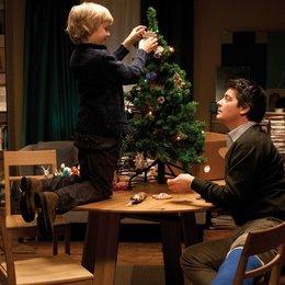 Als der Weihnachtsmann vom Himmel fiel / Noah Kraus / Fritz Karl Poster