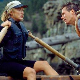 Am wilden Fluß / Meryl Streep / Kevin Bacon Poster