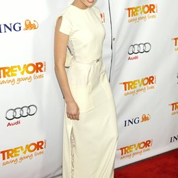 Amber Heard / Trevor Live - The Trevor Project / Trevor Hero Award Poster