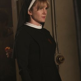 American Horror Story: Asylum / Lily Rabe Poster