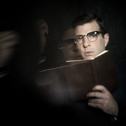 American Horror Story: Asylum / Zachary Quinto Poster