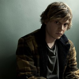 American Horror Story / Evan Peters Poster