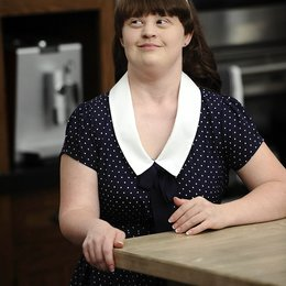 American Horror Story / Jamie Brewer Poster