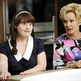 American Horror Story / Jamie Brewer / Jessica Lange Poster