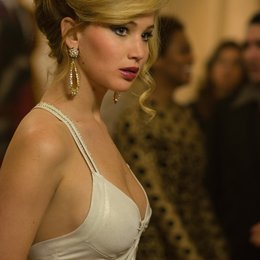 American Hustle / Jennifer Lawrence Poster