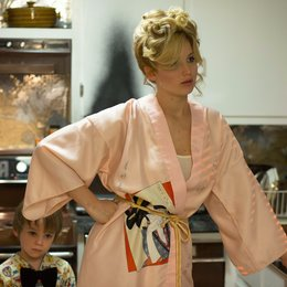 American Hustle / Jennifer Lawrence