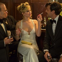 American Hustle / Jennifer Lawrence / Jack Huston