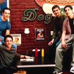 American Pie 2 / Chris Klein Poster