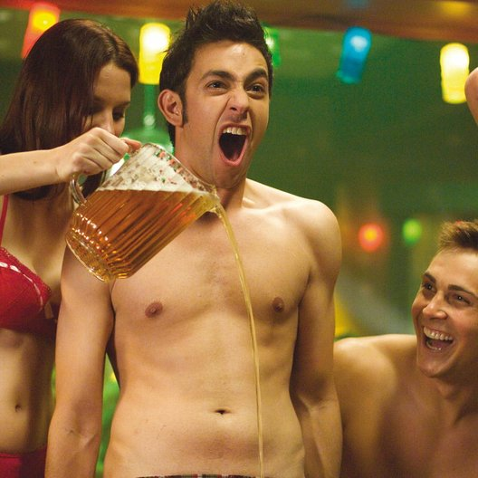 American pie naked trailer