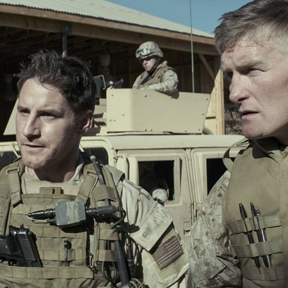 American Sniper / Sam Jaeger / Chance Kelly Poster