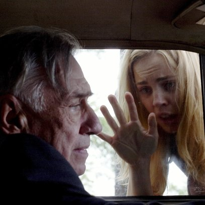 Amityville Horror / Philip Baker Hall / Melissa George Poster