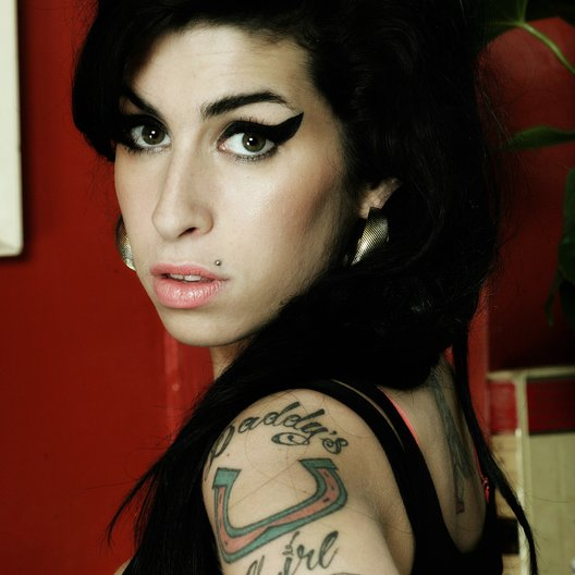 Amy - The Girl Behind the Name / Amy