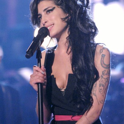 Amy - The Girl Behind the Name / Amy / Amy Winehouse Poster