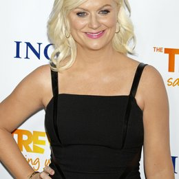 Amy Poehler / Trevor Live - The Trevor Project / Trevor Hero Award Poster
