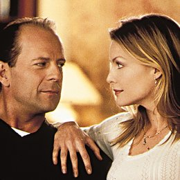 Story of Us, The / Bruce Willis / Michelle Pfeiffer / An Deiner Seite Poster