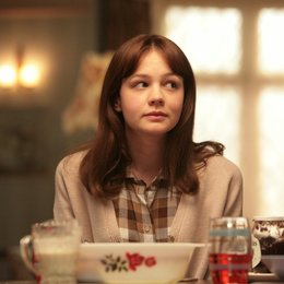 Education, An / Carey Mulligan Poster