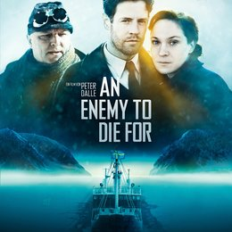 Enemy To Die For, An Poster