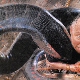 Anaconda / Jon Voight Poster