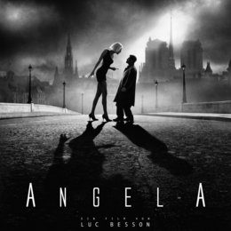 Angel-A Poster