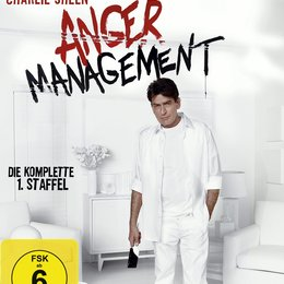 Anger Management (1. Staffel, 10 Folgen) / Anger Management - Die komplette 1. Staffel Poster