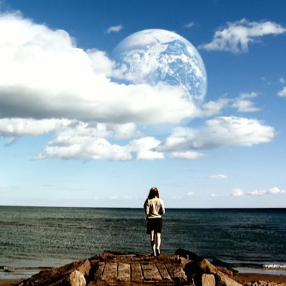 Another Earth Poster