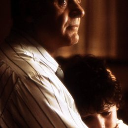 Hearts in Atlantis / Anthony Hopkins / Anton Yelchin Poster