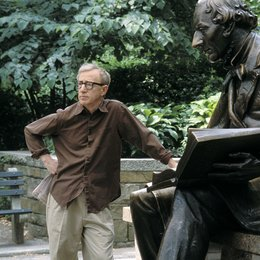 Anything Else / Woody Allen Poster