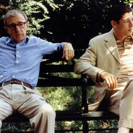 Anything Else / Woody Allen / Jason Biggs Poster