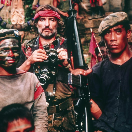 Apocalypse Now / Dennis Hopper