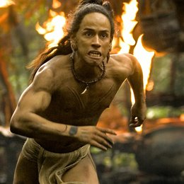 Apocalypto / Rudy Youngblood Poster