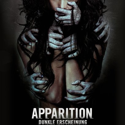 Apparition - Dunkle Erscheinung, The Poster