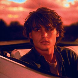 Arizona Dream / Johnny Depp Poster