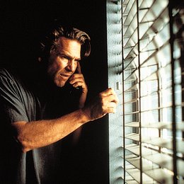 Arlington Road / Jeff Bridges Poster