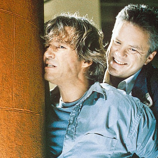 Arlington Road / Jeff Bridges / Tim Robbins Poster