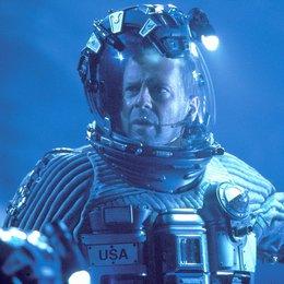 Armageddon - Das jüngste Gericht / Bruce Willis Poster