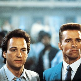 Red Heat / Arnold Schwarzenegger / James Belushi Poster