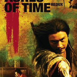 Ashes of Time: Redux Poster