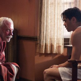 Ask the Dust / Donald Sutherland / Colin Farrell Poster