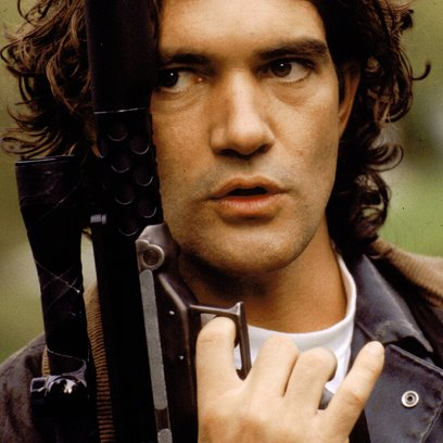 Assassins / Antonio Banderas Poster