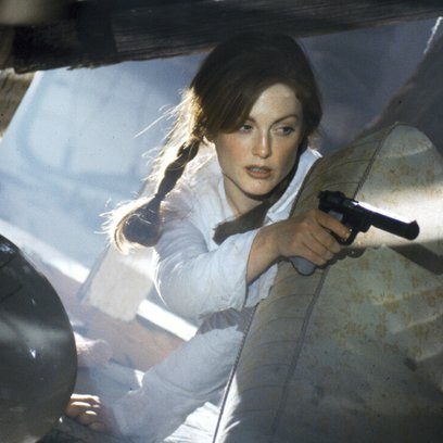 Assassins / Julianne Moore Poster