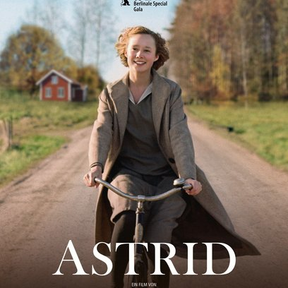 astrid-5 Poster