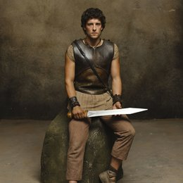 Atlantis / Jack Donnelly Poster