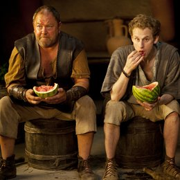 Atlantis / Mark Addy / Robert Emms Poster