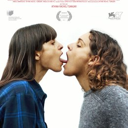 Attenberg Poster