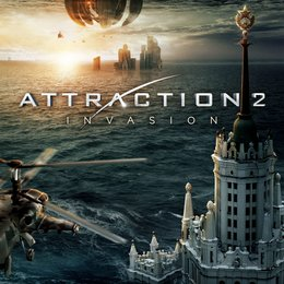 Attraction 2: Invasion Poster