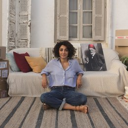 Auf der Couch in Tunis / Arab Blues Poster